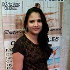 Aneeta Verma